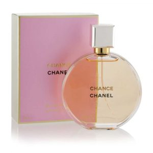 Chance by Chanel