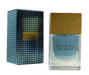 GUCCI POUR HOMME II by Gucci