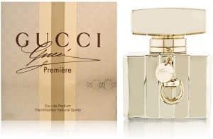Gucci's Eau Premiere Eau de Parfum