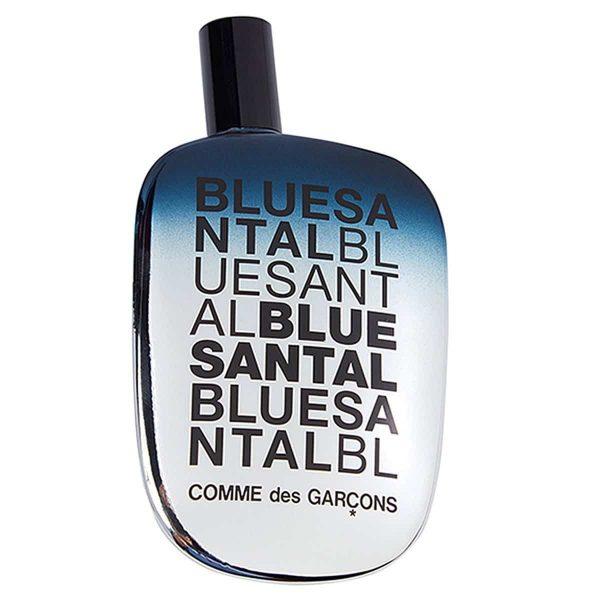 Comme des Garcons Parfums Blue Santal EDP