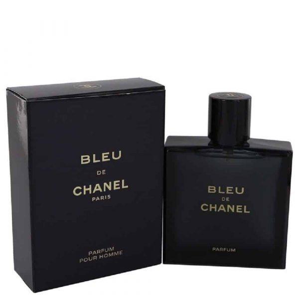 Bleu De Chánel Eau De Parfum Pour Homme