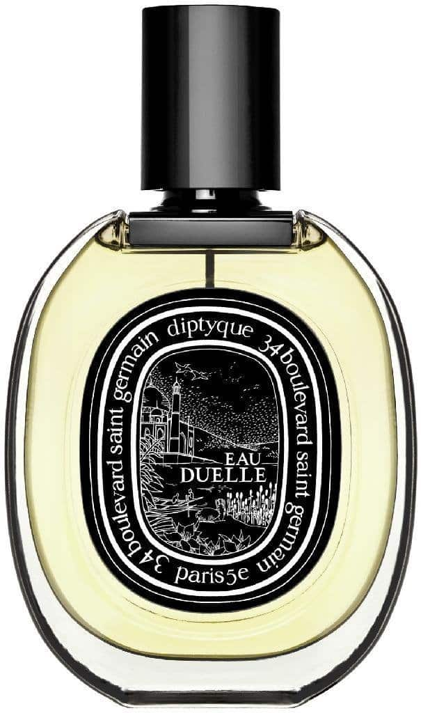 Diptyque Eau Duelle EDP  - one of the best vanilla perfumes