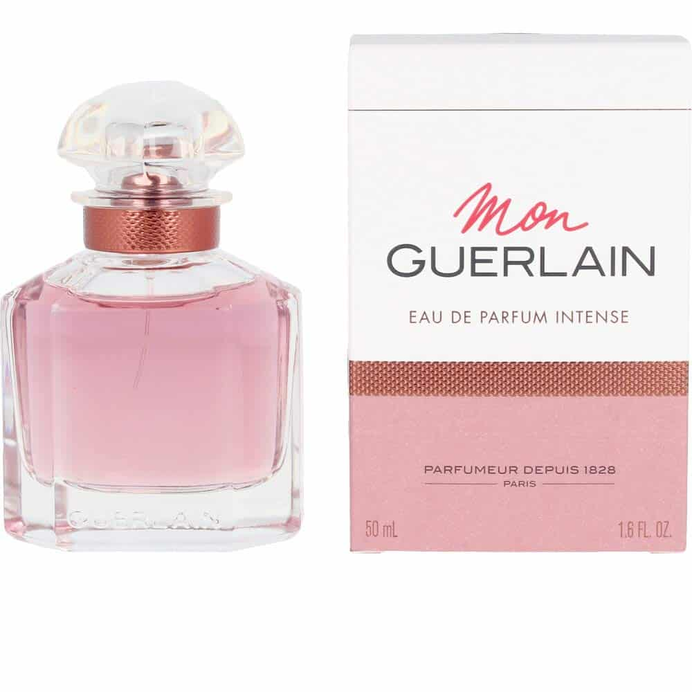 Guerlain Ladies Mon Guerlain Eau de Parfum Intense