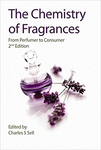 The Chemistry of Fragrances