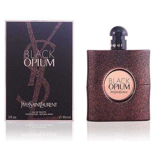 Black Opium Eau de Toilette by Yves Saint Laurent