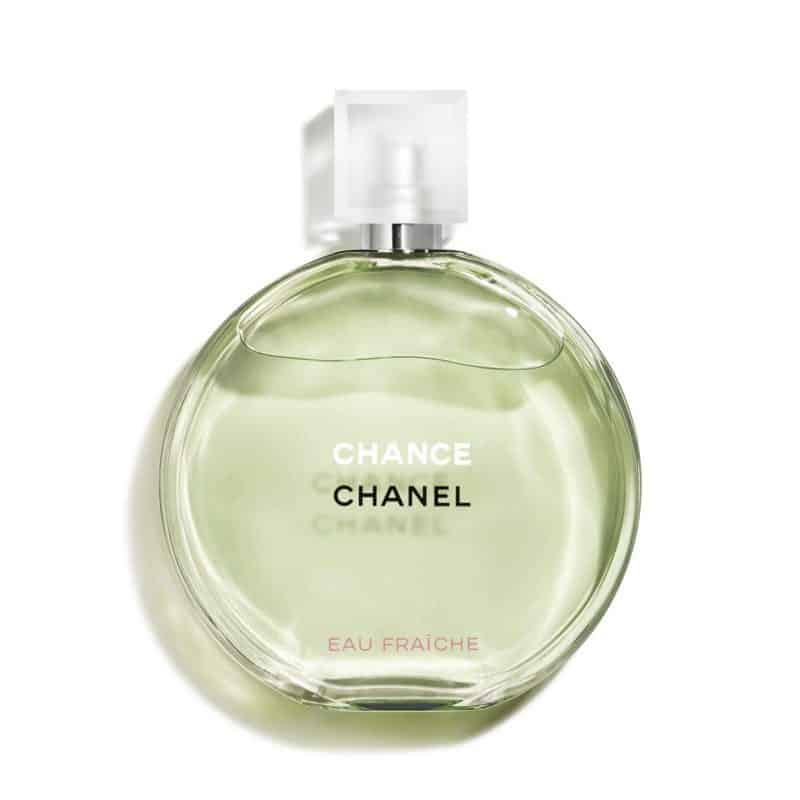Chance Eau Fraiche Eau de Toilette by Chanel
