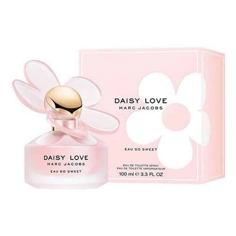 Daisy Love Eau So Sweet Eau de Toilette by Marc Jacobs
