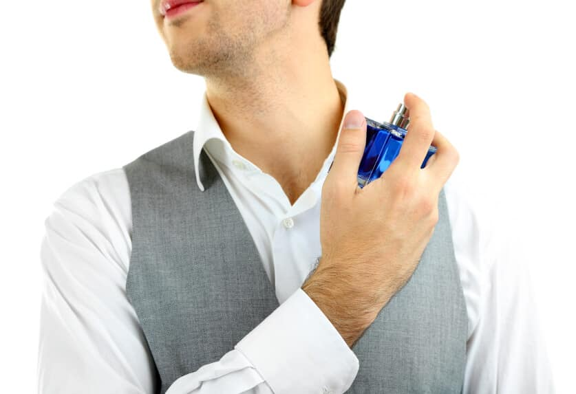 Mens cologne guide - learing cologne to work