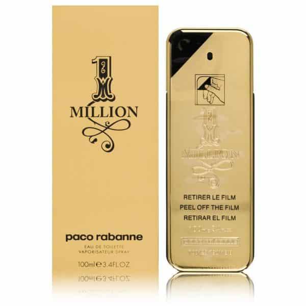 1 Million Eau de Parfum by Paco Rabanne