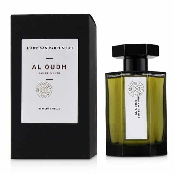 Al Oudh by L'artisan Parfumeur Eau De Parfum