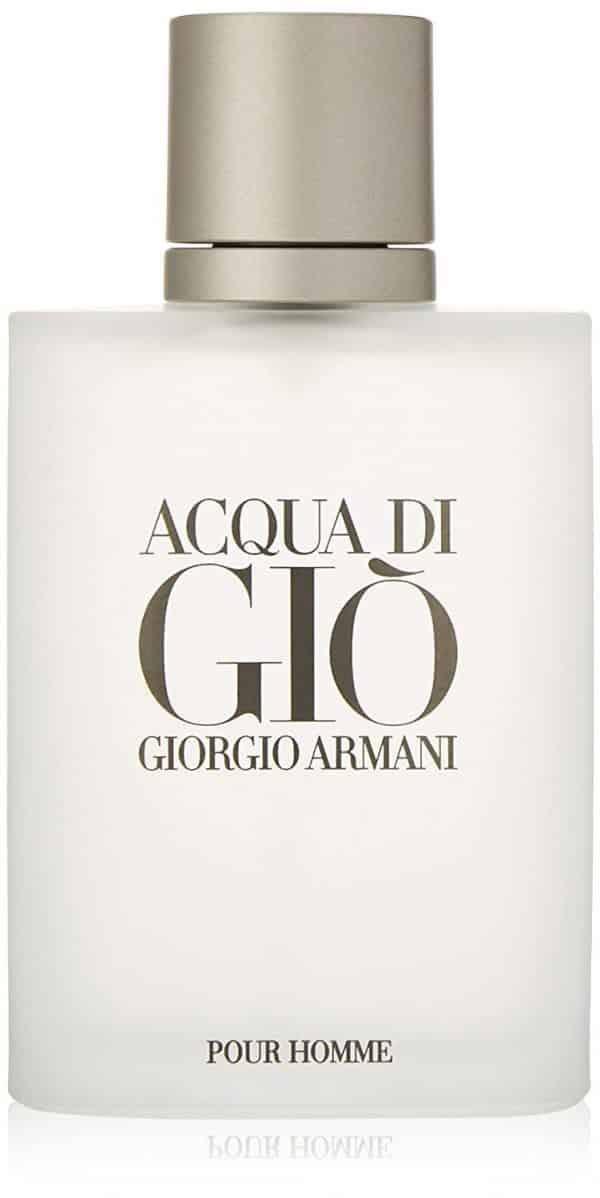 Aqua Di Gio Eau de Toilette by Giorgio Armani