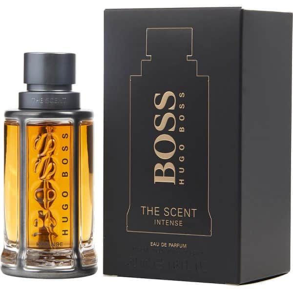 Best Cologne For Men In Their Thirties - Boss The Scent Intense By Hugo Boss