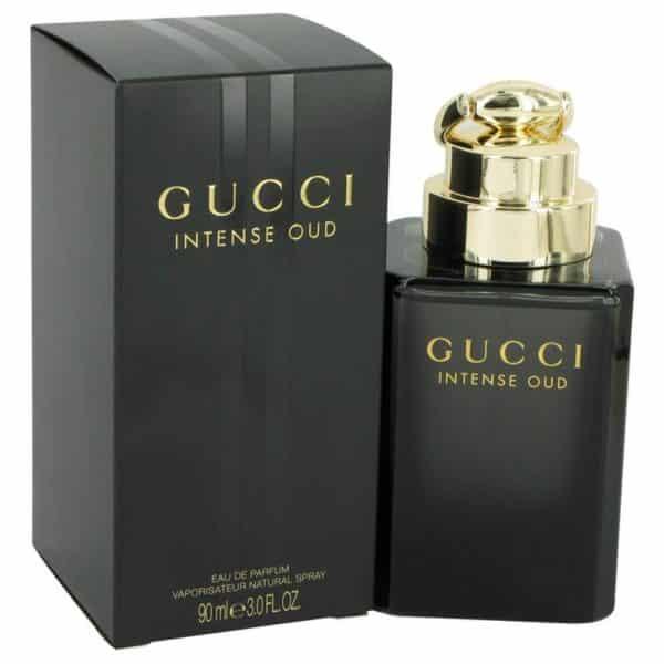 Gucci Intense Oud Eau de Parfum
