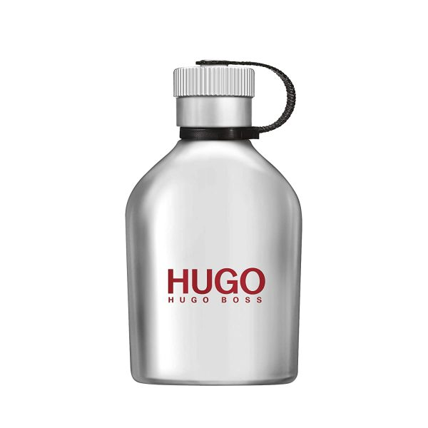 Hugo Boss colognes - Hugo Iced EDT for Men