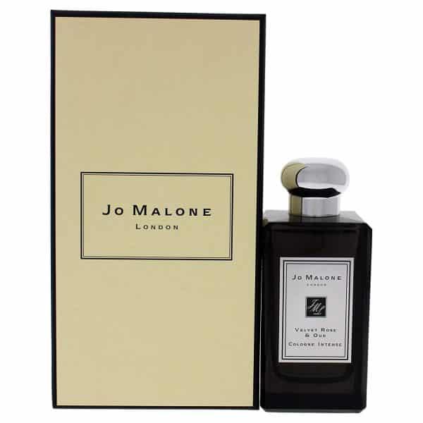 Jo Malone Velvet Rose & Oud Cologne Intense