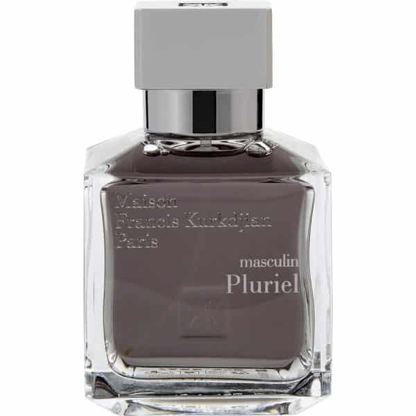 Best Cologne For Men In Their Thirties - Masculin Pluriel By Maison Francis Kurkdjian