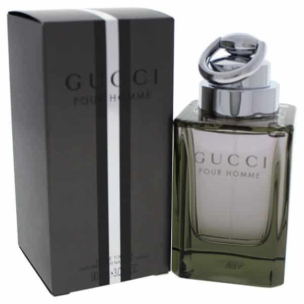Pour Homme II Eau De Toilette by Gucci