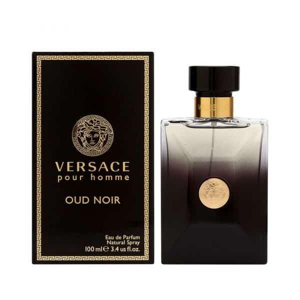 Versace Pour Homme Oud Noir Eau de Parfum
