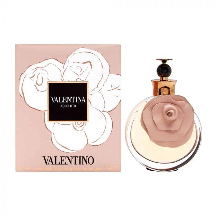 Best Valentino perfume