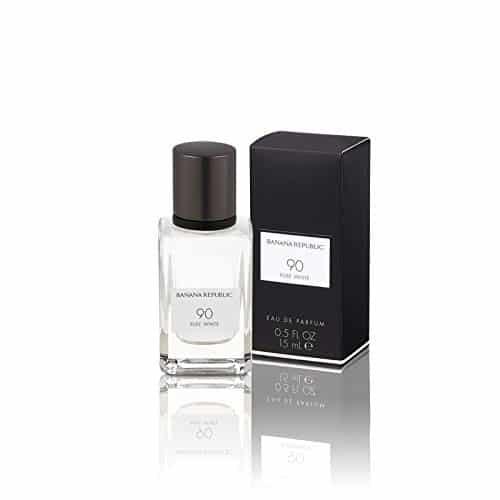 90 Pure White Eau de Parfum by Banana Republic