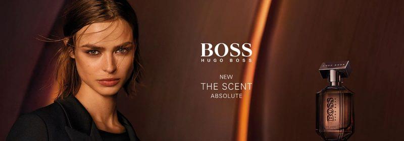 Hugo Boss cologne - BOSS FOR MEN