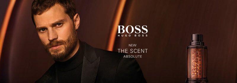 Hugo Boss cologne - HUGO BOSS for MEN