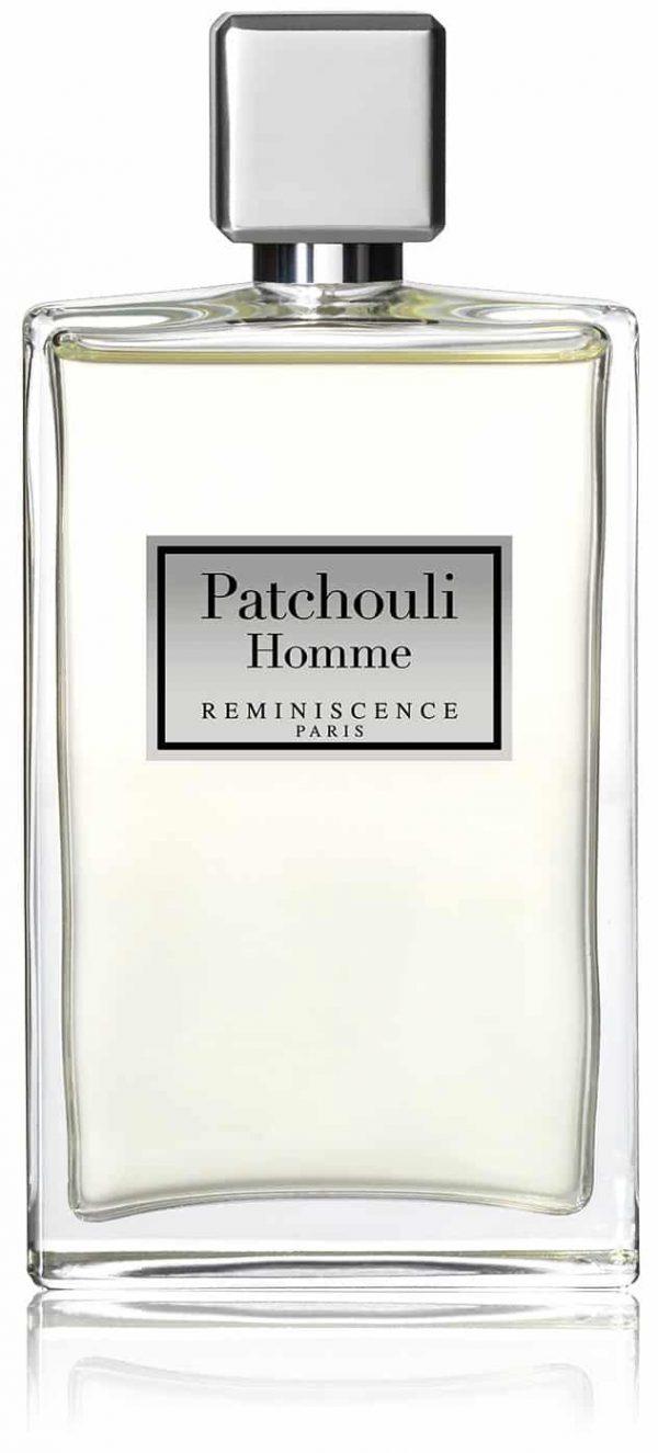 What does Patchouli smell like - Reminiscence Patchouli Pour Homme Eau De Toilette