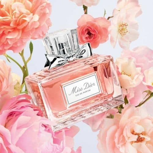 Hers and His Best - Women's perfumes