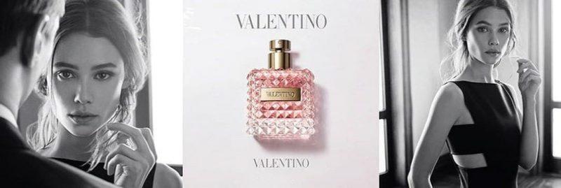 best valentino perfumes