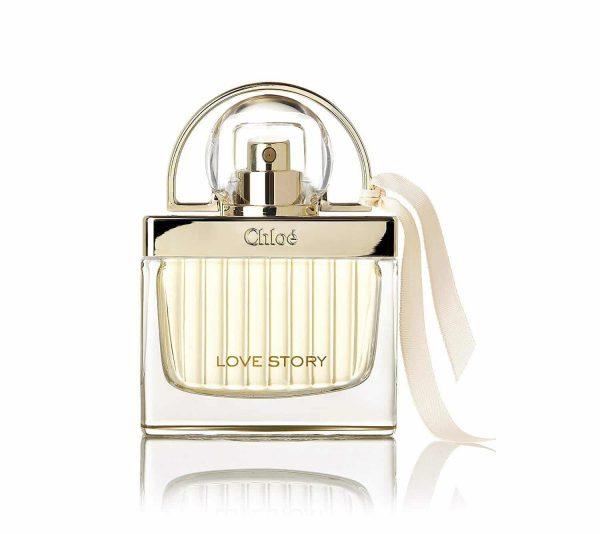 Best Chloé Perfume - Chloe Love Story Eau de Parfum