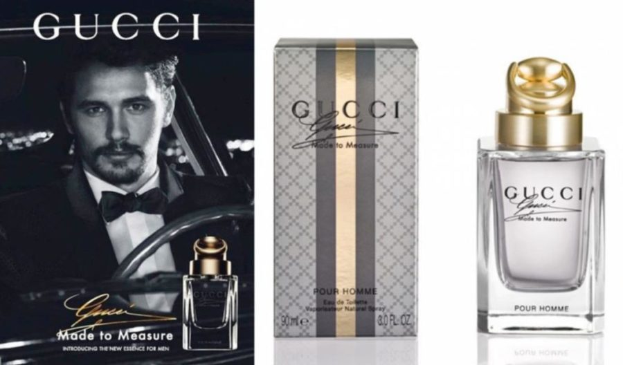Best Gucci cologne for men - Made To Measure