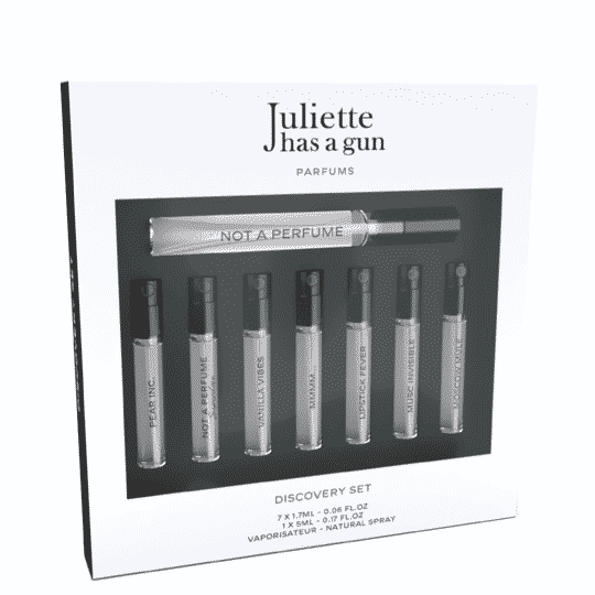 Juliette Has A Gun Discovery Set