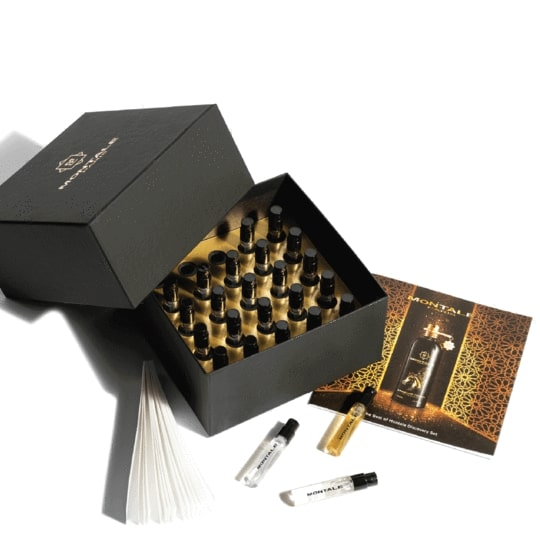 Montale Best Sellers Discovery Set