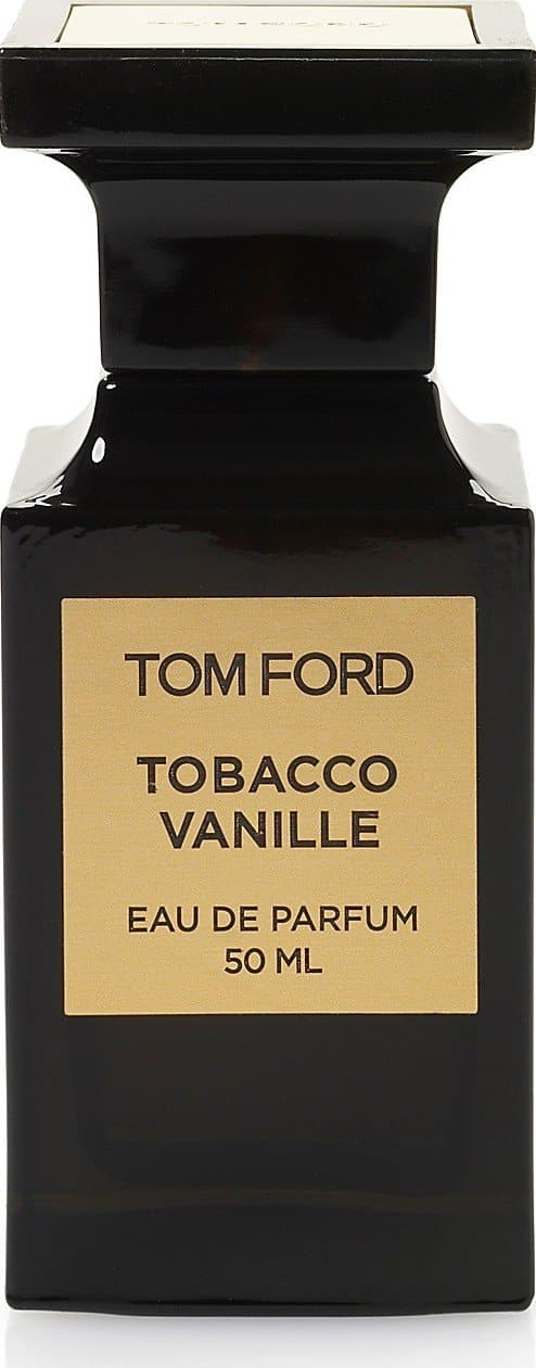 TOM FORD Tobacco Vanille EDP  - one of the best vanilla perfumes