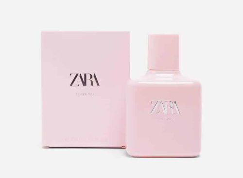 Best Zara Perfume - ZARA TUBEROSE EDT