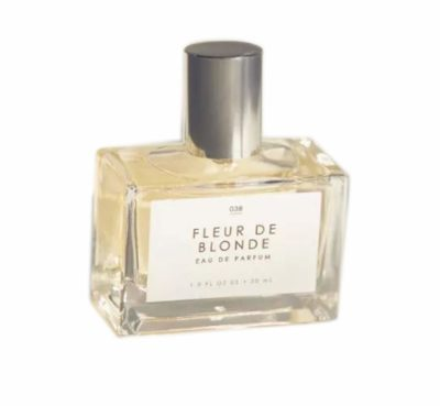 Gourmand Fleur De Blonde Eau De Parfum