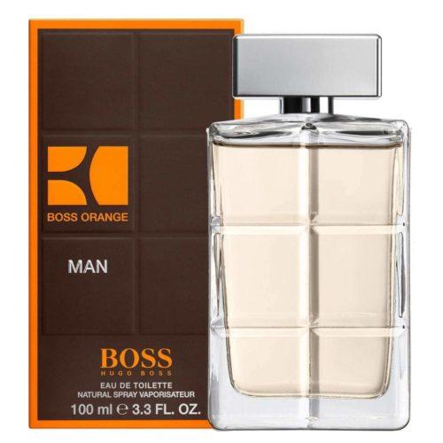 Hugo Boss Orange EDT