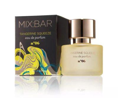 MIX BAR Tangerine Squeeze Eau De Parfum