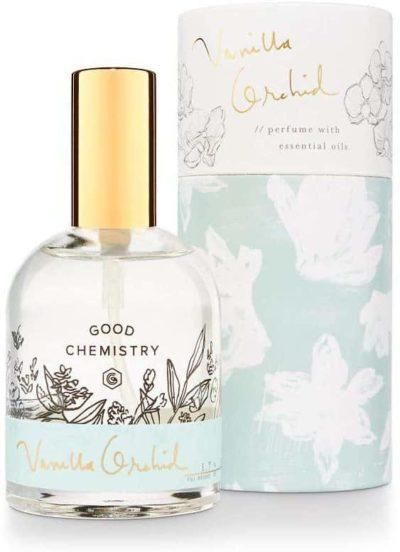 Vanilla Orchid by Good Chemistry Eau de Parfum