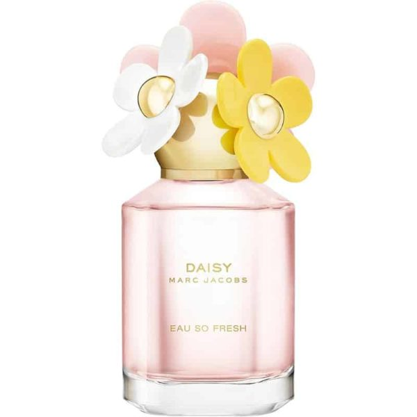 how to choose a perfume for a teenage girl - Marc Jacobs Daisy