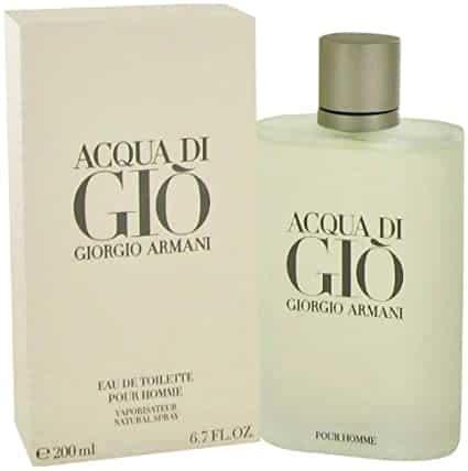 Acqua Di Gio EDT