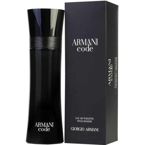 Giorgio Armani New Eau de Toilette