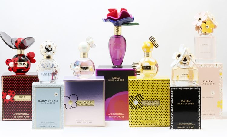 Marc Jacobs Perfume For Women
