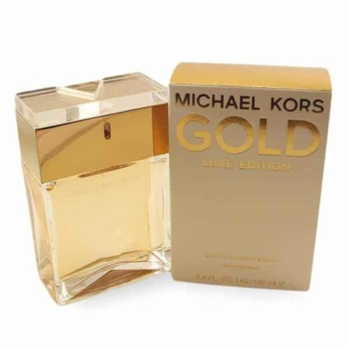 Michael Kors Gold Luxe Edition Eau de Parfum for Women