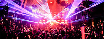 best clubbing perfumes - clubbing in NYC
