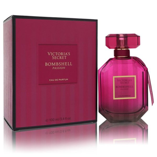 Victoria Bombshell Passion - A fruty floral fragrance