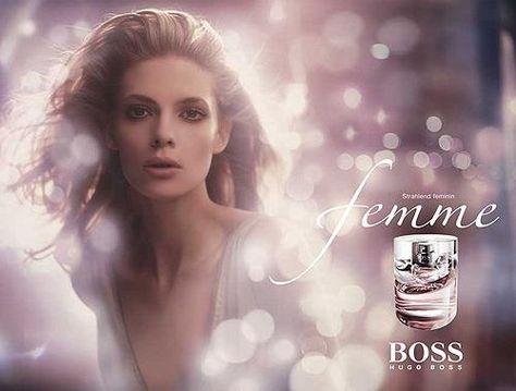 Hugo Boss Femme perfume