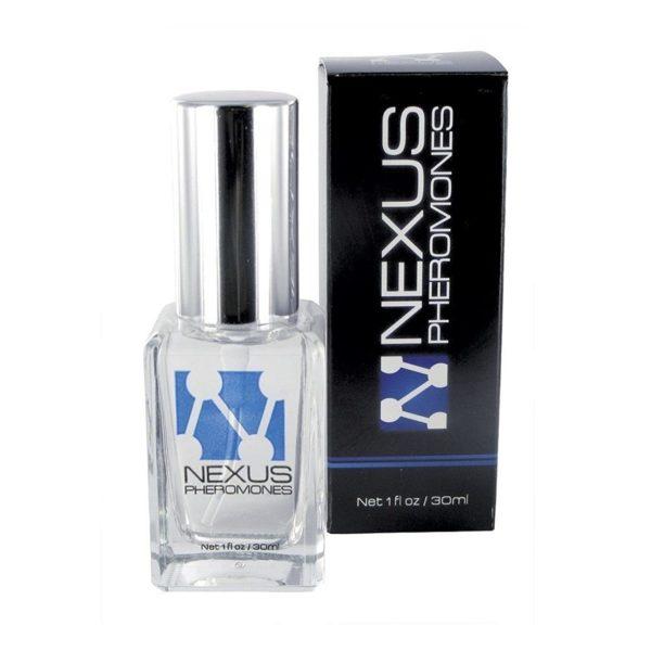 Nexus Pheromones - Attract Women Instantly