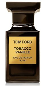 BEST TOM FORD COLOGNE - Tobacco Vanille
