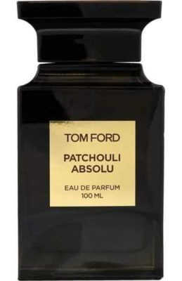 BEST TOM FORD COLOGNE - Patchouli Absolu EDP